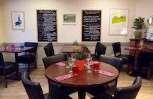 Restaurant et chambres d'hôtes Les Alizés