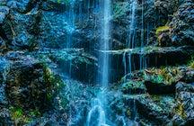 Caledonia Waterfall