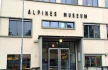 Swiss Alpine Museum