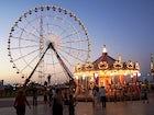 Tsitsinatela Amusement Park
