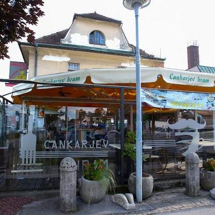 Cankarjev Hram, Slovenia