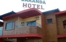 Caranda palace hotel