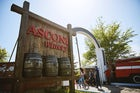 Asconi Winery, Moldova