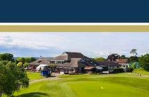 Dudsbury Golf Club - Hotel & Spa