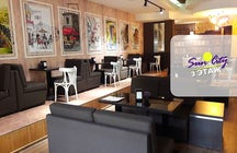Cafe de Croissant