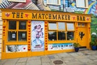 Lisdoonvarna Matchmaker Festival