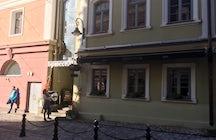 Bruxelles, beer pub, Minsk