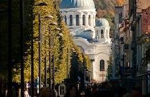 The Liberty Avenue, Kaunas