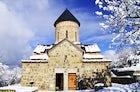 Mamkoda Monastery