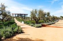 The Stavros Niarchos Park