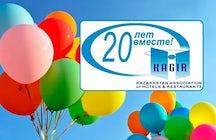 Kazakhstan Association of Hotels & Restaurants (KAGiR)