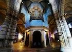 Metropolitan Cathedral of Saint John the Baptist of Badajoz