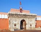 Karni Mata Temple, Bikaner
