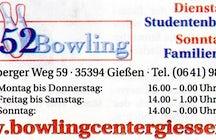 B-52 Bowling