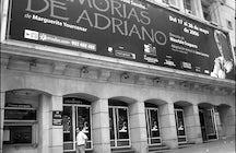 Teatro Albéniz