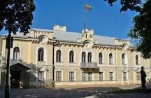 Historical Presidential Palace, Kaunas