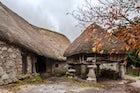 Piornedo Stone Village