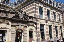 Bed & breakfast Haarlem 1001 nacht