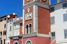 Gradska ura / Town clock