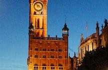 Gdańsk Main Town Hall
