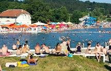 Pannonica Lakes - Tuzla
