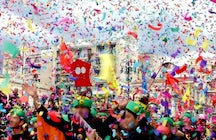 Xanthi's Great Carnival and Parade