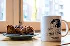 Back To Black: The Fairytale-like Coffee-Roaster