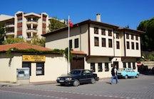 Ayşe Sıdıka Erke Edremit Ethnography Museum