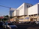 """Shopping center """"Jumbo"""", Chisinau"""
