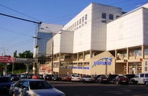 "Shopping center ""Jumbo"", Chisinau"