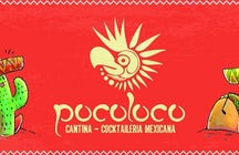 POCO LOCO Cantina-Cocktaileria Mexicana