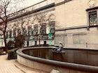 The Sculpture Garden, Brussels