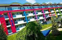 Hotel Solymar Mangalia
