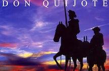 Don Quijote Café Restaurante Salamanca