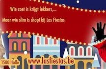 Carnaval en Feestwinkel Las Fiestas Halle