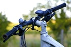 Biking in the Gran Sasso Park