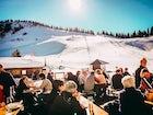 Skiing in Spitzingsee-Tegernsee