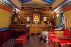 Samye Dzong, Tibetan Buddhist Temple