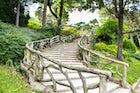 Montsouris Park, Paris