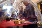 The Alba White Truffle Festival