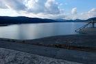 Sioni Reservoir
