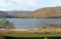 Westhaven Bed and Breakfast, Fort William, Scotland.