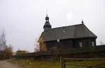 Strochitsy, Belarus