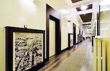 Hotel Alhambra Suites Madrid