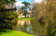 Parc Oberthür of Rennes