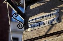 Meidän Museokatu