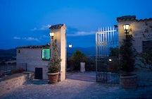 La Bastiglia Hotel Spa Ristorante