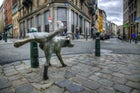 Zinneke Pis, Brussels