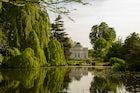 The Parc de Bagatelle