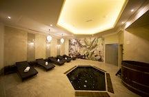 Golden palace hotel, Yerevan